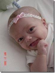 184 - Smiley Girl