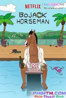 Bojack Horseman :Phần 1 - Bojack Horseman Season 1