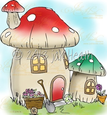 toadstool housecol sample