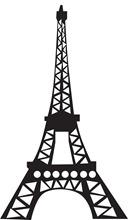 torre eiffel colorear (1)