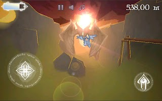 Screenshot of little Dragon 3D