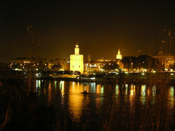 33. Sevilla by night.JPG