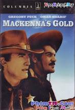 Một Cuộc Săn Vàng - Mackenna