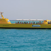 Sharm el Sheikh - Seascope