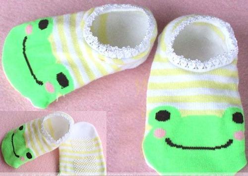 anti-slipped baby sock-5