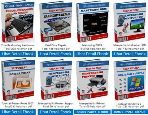 Koleksi ebook