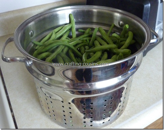 blanch and freeze green beans (31)