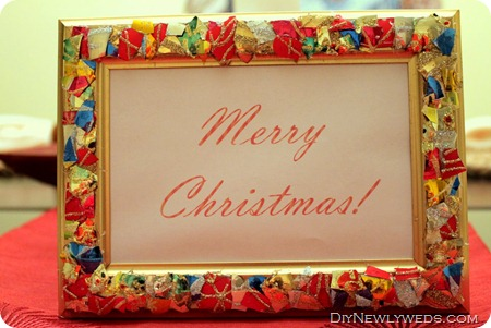 christmas-mosaic-ornament-frame