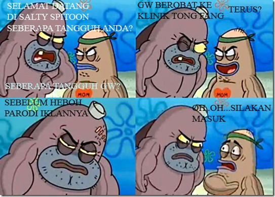 TONG FANG