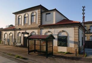 Estación de Caldelas 2