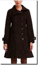 Desigual Etro Overcoat