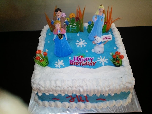 Pin Toko Kue Ulang Tahun Princess For Adelia Cake on Pinterest