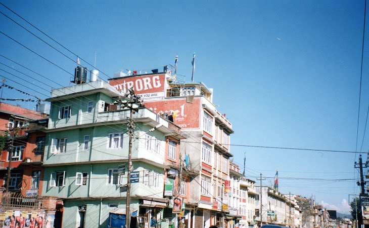 Imagini Nepal: Boudanath.jpg