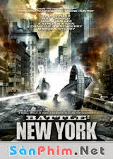 Ngày Tàn New York