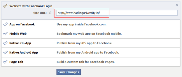 how to add university in facebook