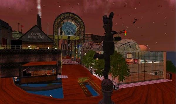 Steam Sky City 7 21 11 002