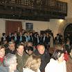 Concierto solidario Coralia Artis