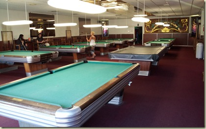 The Cue Ball Salem, OR (7)