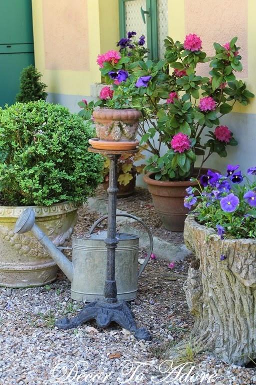 Monet's Garden 131