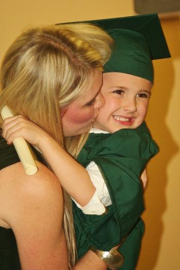 Q's Graduation Slickpaw's pics 089
