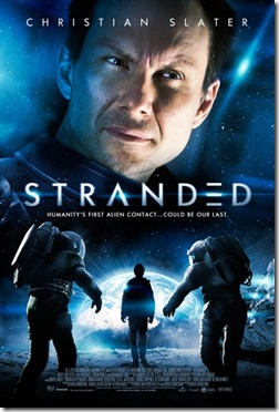 Stranded-Poster