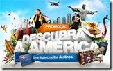 Promocao Descubra a America Accor MasterCard