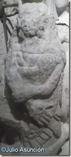 Diosa Tanit - Detalle de la Esfinge de Elche