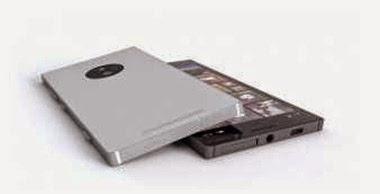 lumia 830 baru