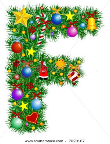 Moldes letras de navidad - Motivos navidad para imprimir ...