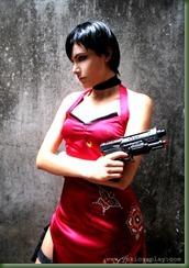 Resident_Evil_4__Ada_Wong_II_by_Yukilefay