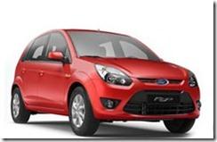 Ford Figo Petrol