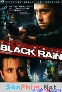 Mưa Máu - Black Rain Tập HD 1080p Full