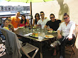 Having Brunch In Austin Texas With Adam Lyons And Amanda Friends