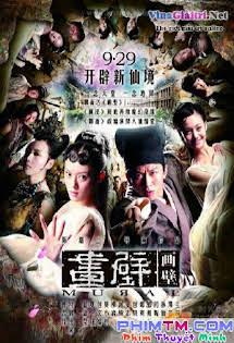 Họa Bích 2011 (Thuyết Minh) - Mural / Painted Wall (2011) Thuyết Minh - Phim Trung Quốc Tập 1080p Full HD