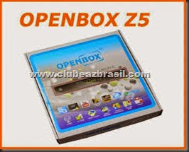 OPENBOX Z5S