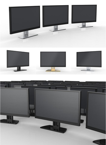 monitores-3d