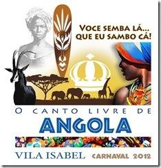 Vila Isabel 2012