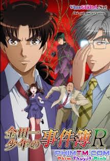 Thám Tử Học Đường Kindaichi Trở Lại 2 - Kindaichi Shounen No Jikenbo Returns 2nd Season