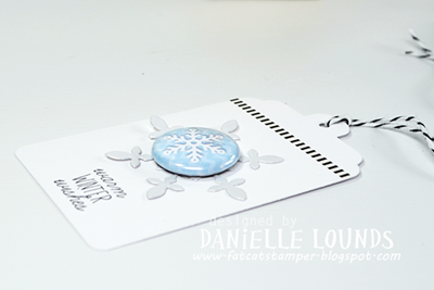 SimpleSnowflakeButtonTags_B_DanielleLounds
