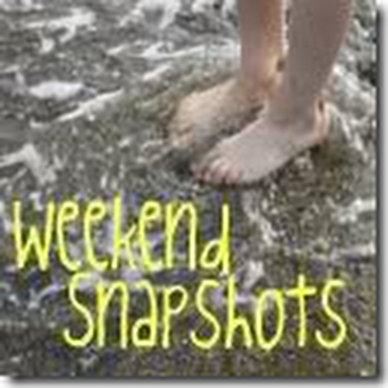 Weekend Snapshots–October 22-23