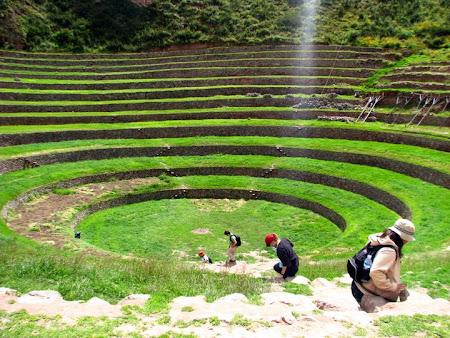 Imagini Peru: Moray