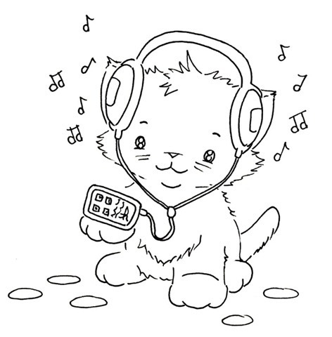 gatinho-ouvindo-musica