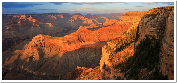 120726_Grand-Canyon-Yavapai-sunset-pano2