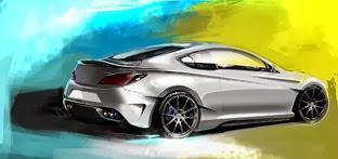 Hyundai-Genesis-Coupe-Legato-ARK-2