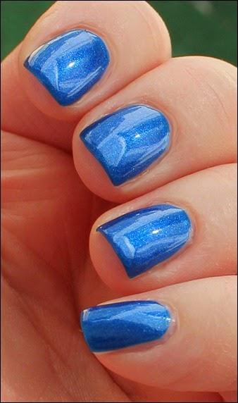 Blau MNY 661 5