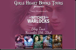 Witches Series Tour