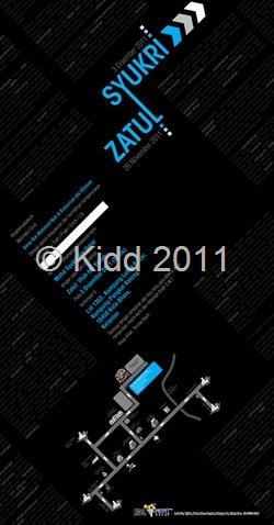 Kad Kahwin 3 Fold v08 (front)