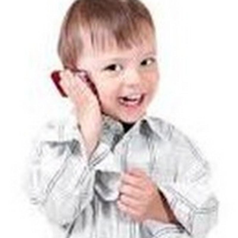 كيف نستخدم الهاتف المحمول بأمان ؟
