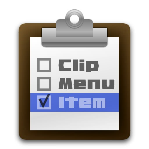 6mac app utilities clipmenu