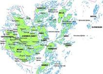 archi map